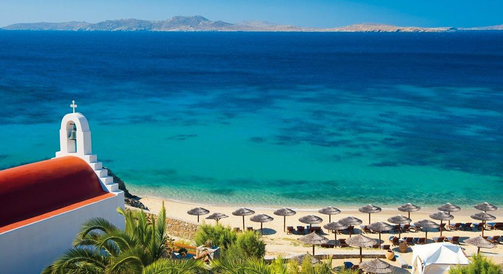 Soggiorni mare Grecia e Spagna - avtour