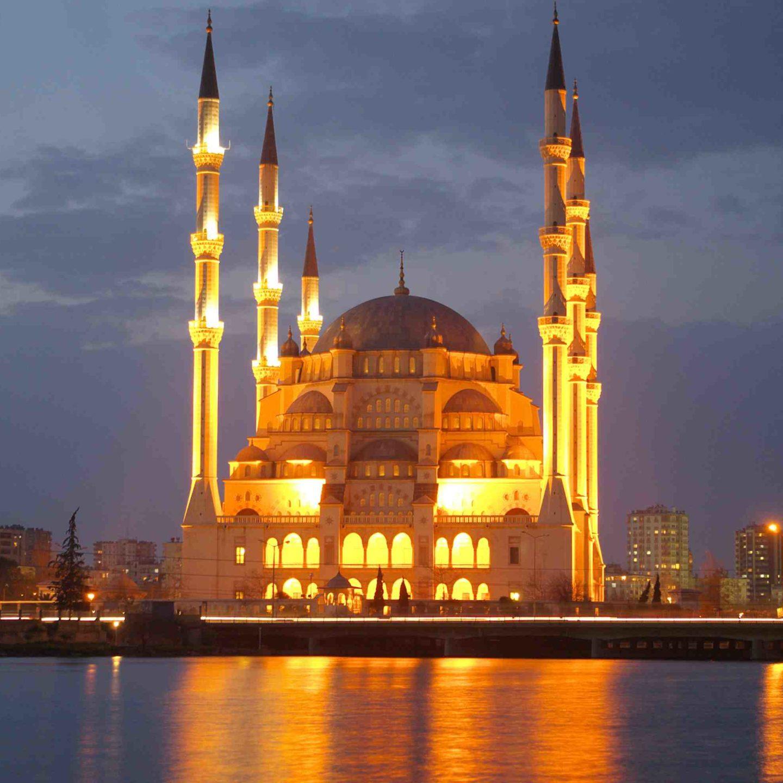 Capodanno 2020: Turchia; Marocco!