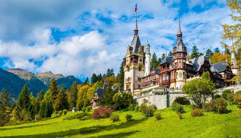 Pasqua 2020: Romania!