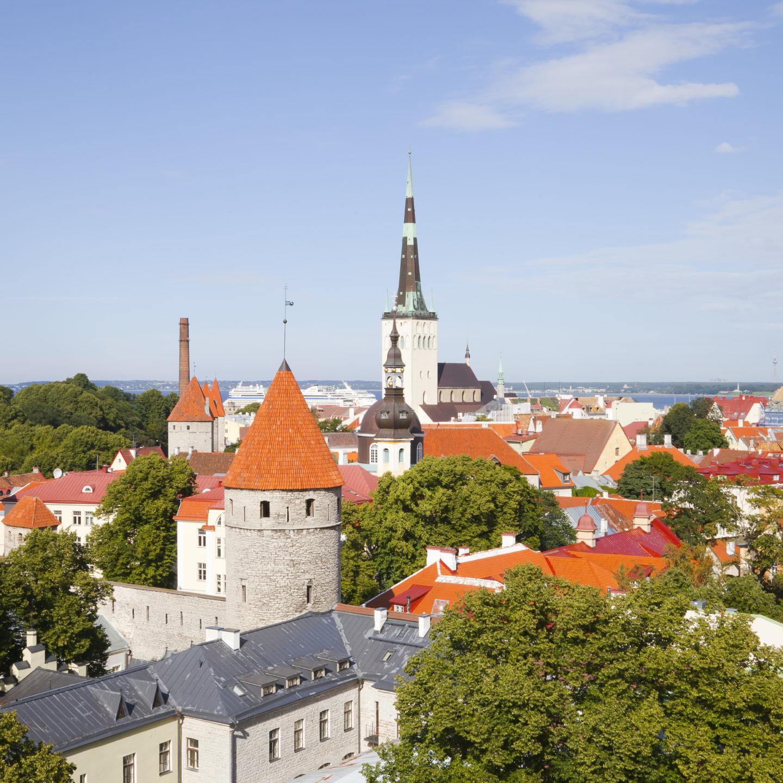 Estate 2019: Polonia; Baltici!