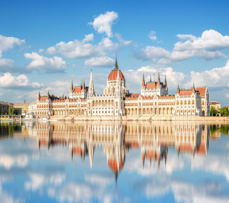 Budapest: soggiorni e tour!