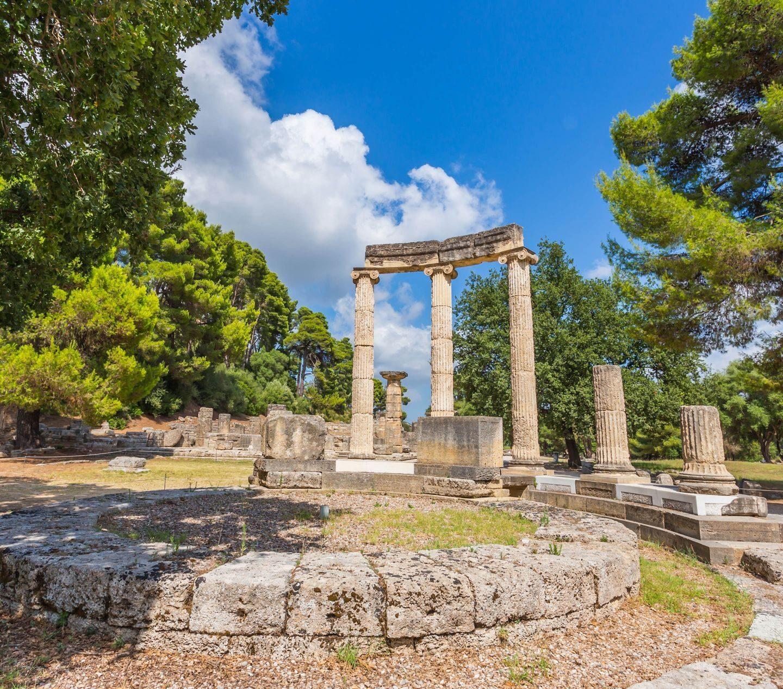 Grecia: soggiorni e tour!