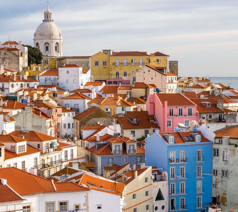 Tour Portogallo e Santiago!