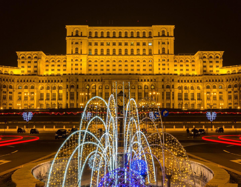 Capodanno Romania!