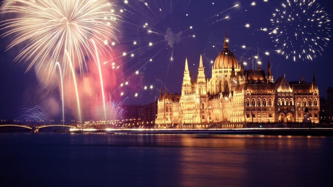 Capodanno Budapest!