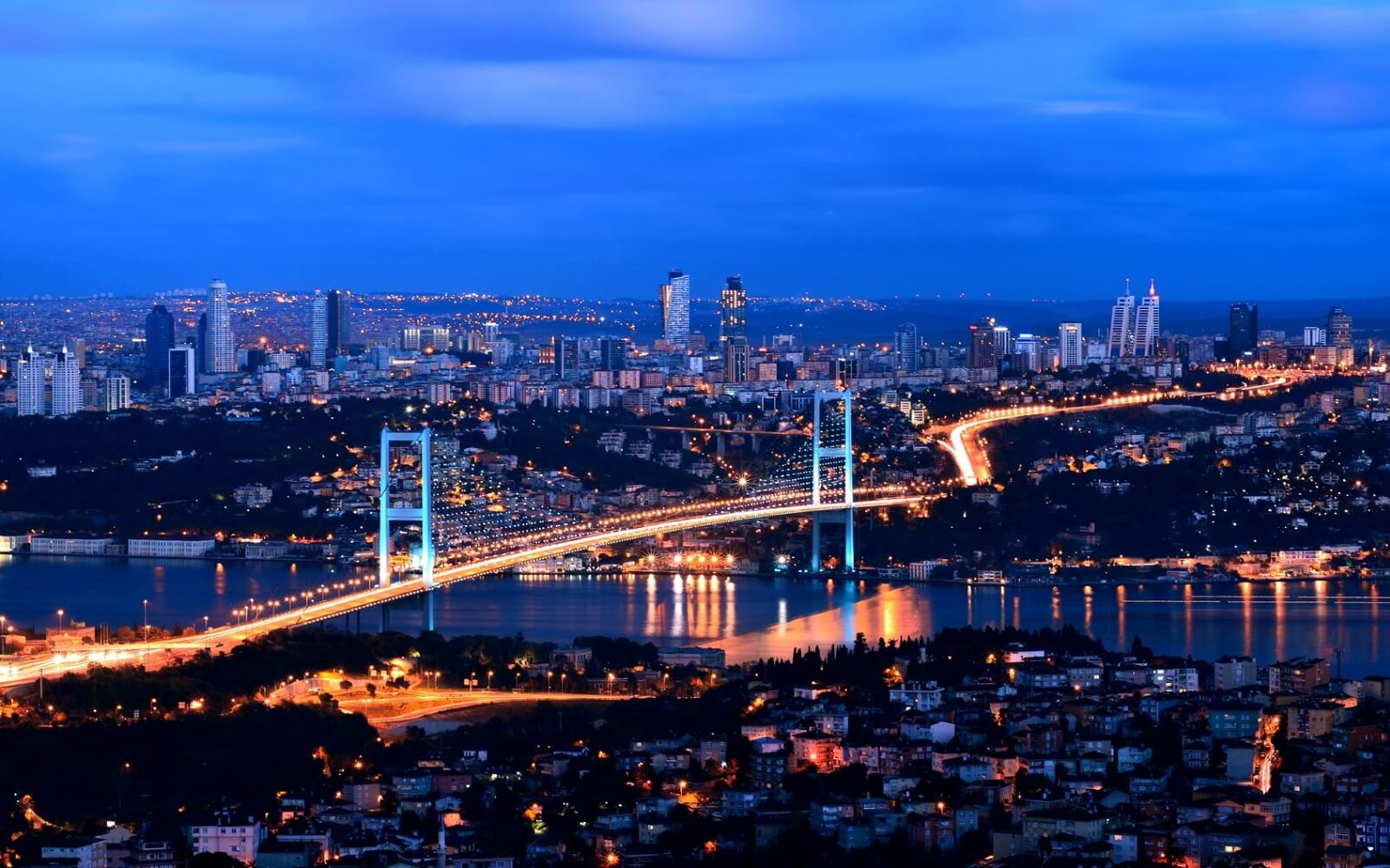 Immacolata: Parigi; Turchia!