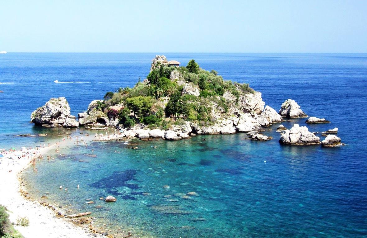 MARE SICILIA! bonus vacanze