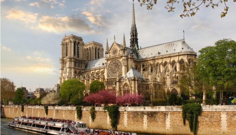 Pasqua Parigi!