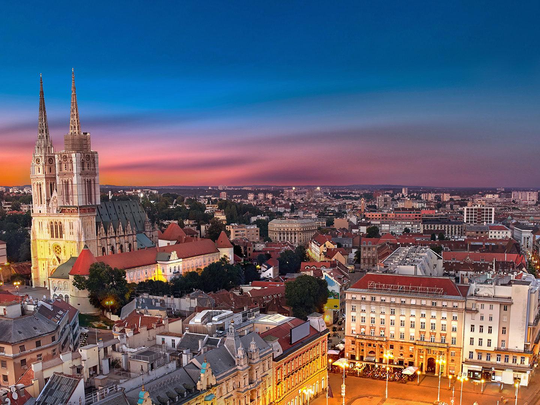 Capodanno 2020: Croazia&Slovenia!