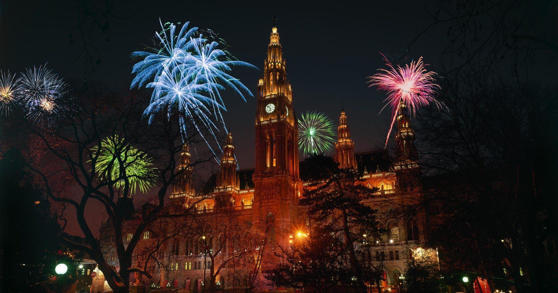 Capodanno 2020: Budapest+Vienna!