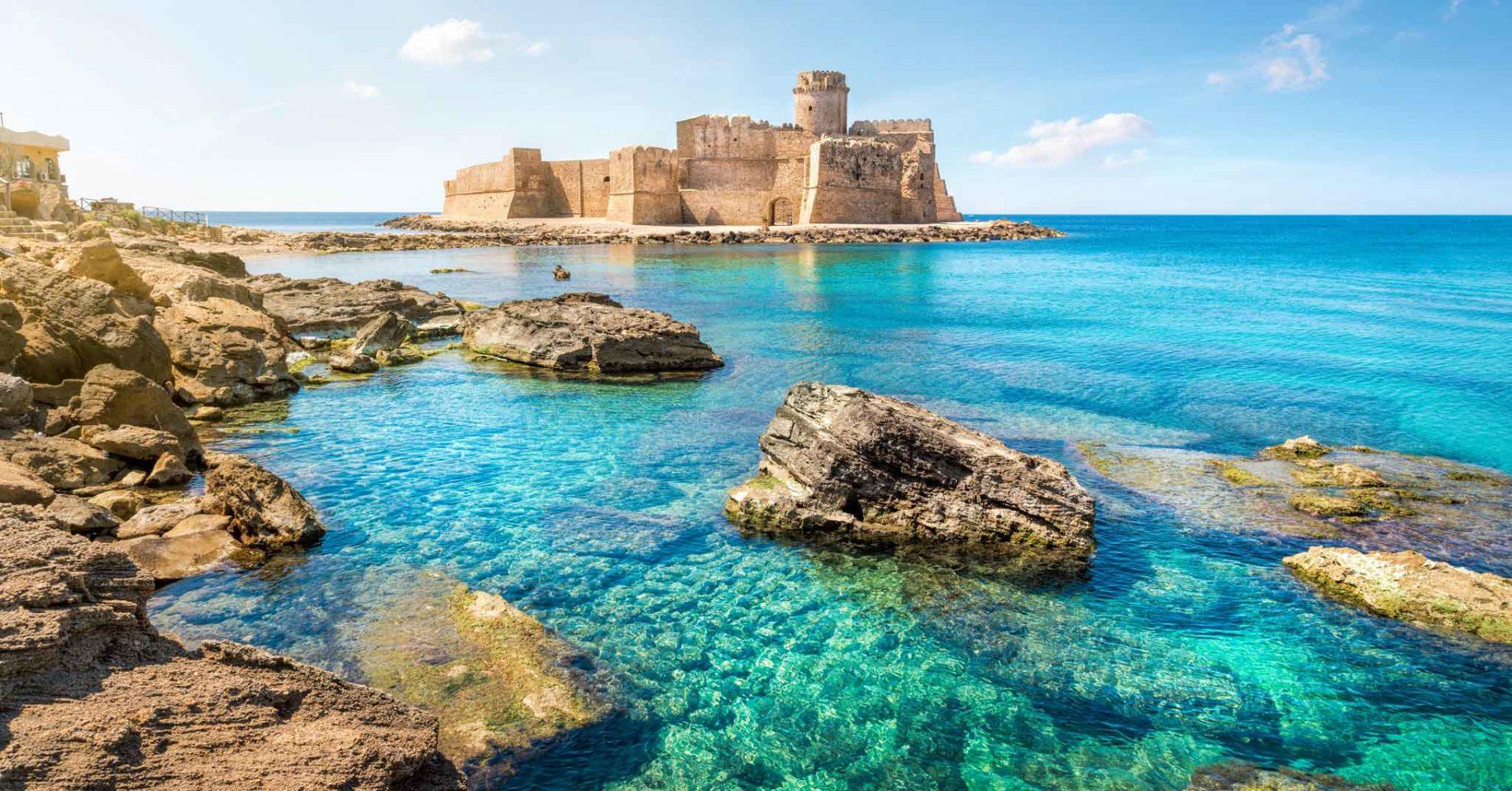 Mare Calabria