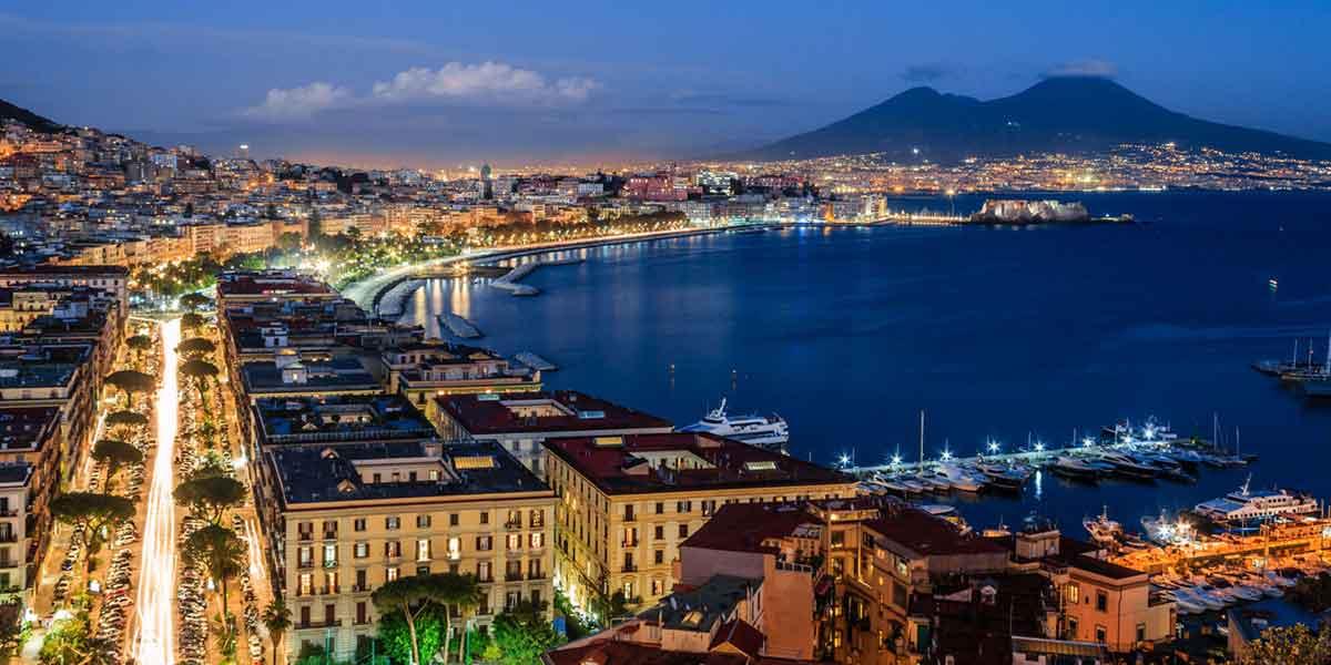 Capodanno Campania!