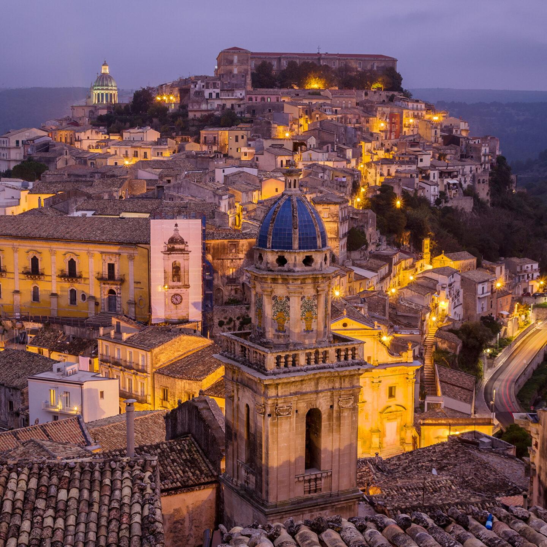 Capodanno Sicilia: Ragusano!
