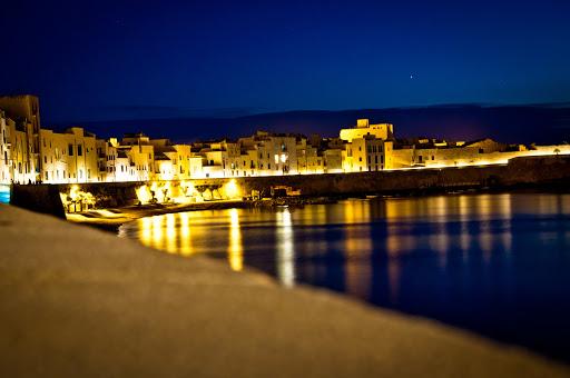 Capodanno Sicilia: Trapanese!
