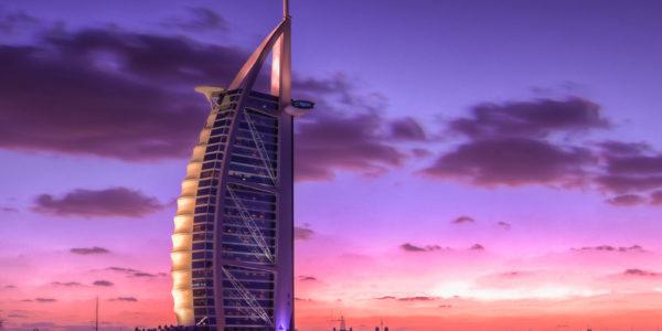 Anteprima Pasqua 2020: Novità Dubai!