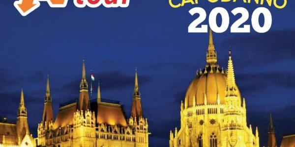 Catalogo Capodanno 2020 e Cenoni!