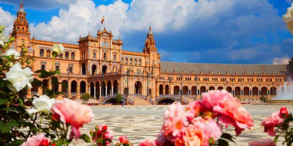 Pasqua e Primavera 2020: Spagna!