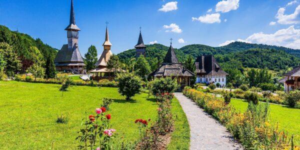 Tour Romania!