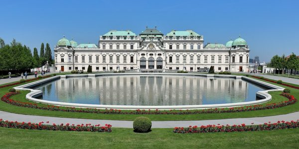 Ponte Primavera 2020: Vienna!