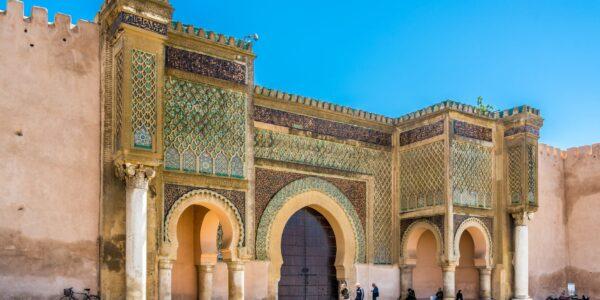 Tour Marocco!