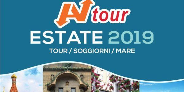 Catalogo Estate 2019! Tour,Soggiorni,Mare
