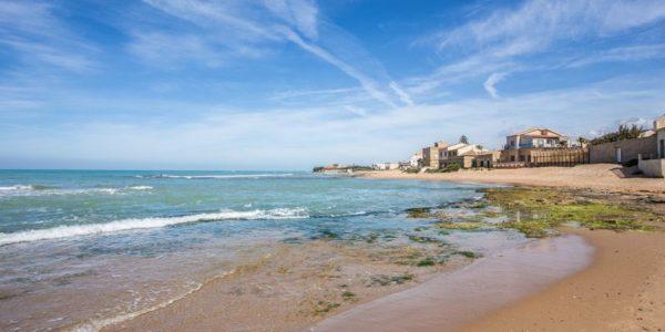 Mare Sicilia Settembre/Ottobre