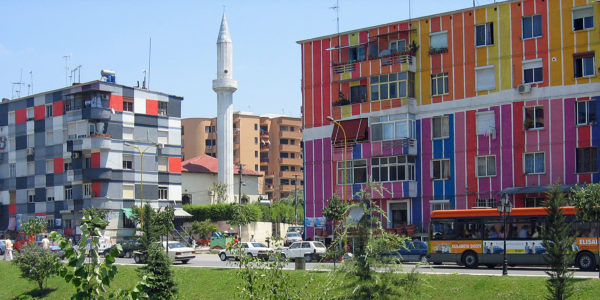 Pasqua e Ponte: Romania/ Albania!