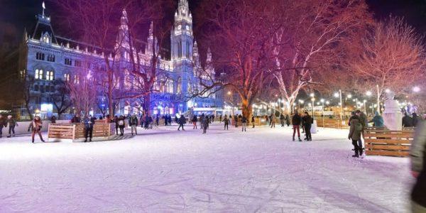 Capodanno 2020: Vienna!