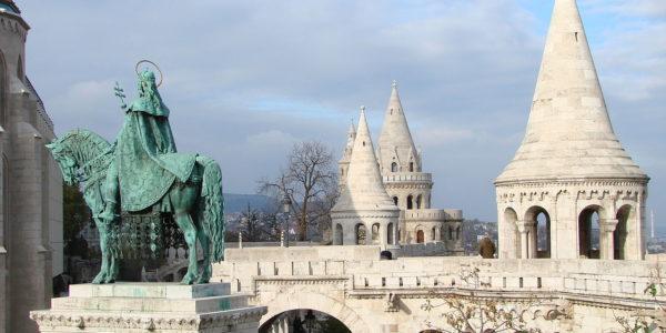 Pasqua Budapest!