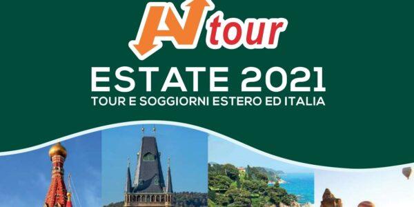 CATALOGO TOUR: Estero ed Italia!