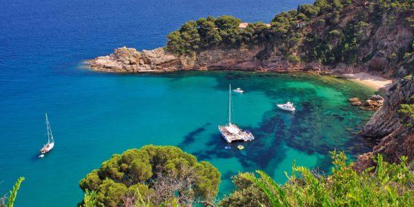 Estate 2019: Mare Grecia; Mare Spagna!