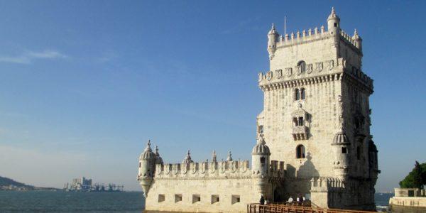 Estate 2019: Portogallo; Lisbona!